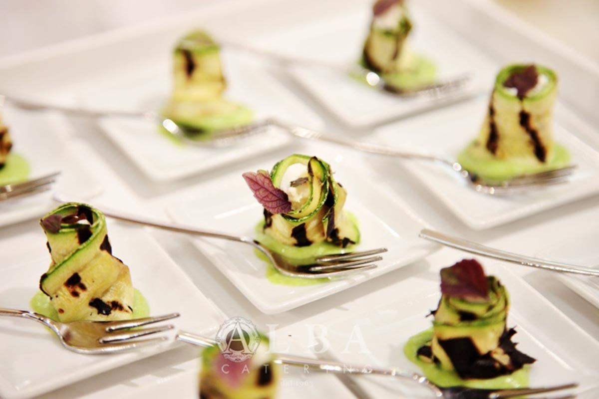 Villa Sabella | Alba Catering