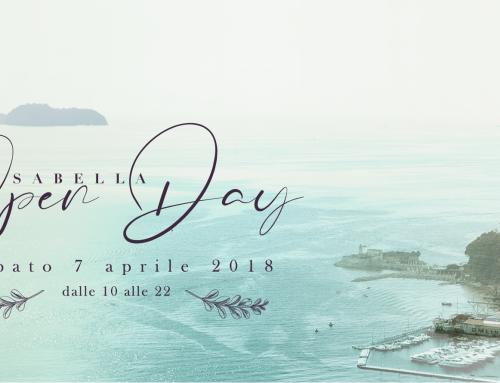 Porte aperte al tuo matrimonio: l'Open Day di Villa Sabella